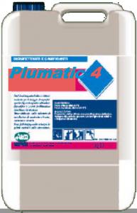 Arco Plumatic 4