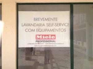 Lavandaria Self Service em Aires - Fialho Equipamentos Hoteleiros