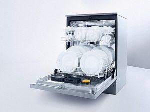 Sistema de lavagem de água da rede