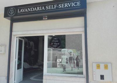 Lavandaria Self Service Odivelas