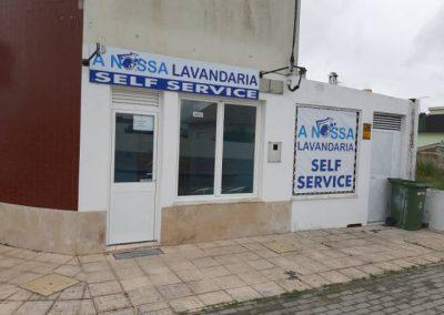A Nossa Lavandaria - Lavandaria Self Service em Fernão Ferro