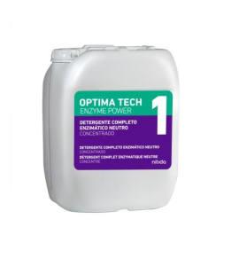 Detergente Optima Tech 1 - 21Kg