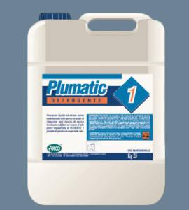 Plumatic 1