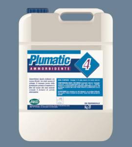 Plumatic 4 Plus