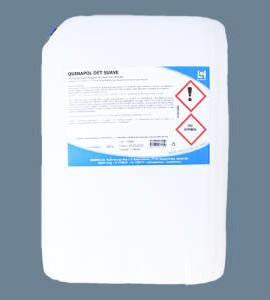 Quinapol Det Suave Detergente 20Kg