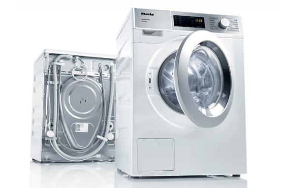 Máquina de Lavar Roupa Profissional Miele SmartBiz PWM 300