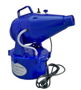 Atomizador - Nebulização Portátil para desinfecção de Supercífices